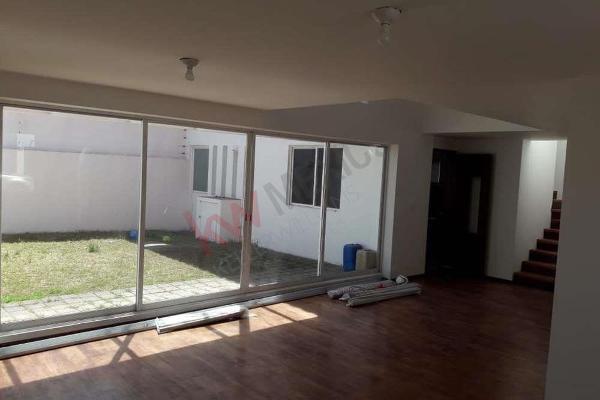 Foto de casa en venta en avenida estado de méxico 1801, llano grande, metepec, méxico, 13310306 No. 07