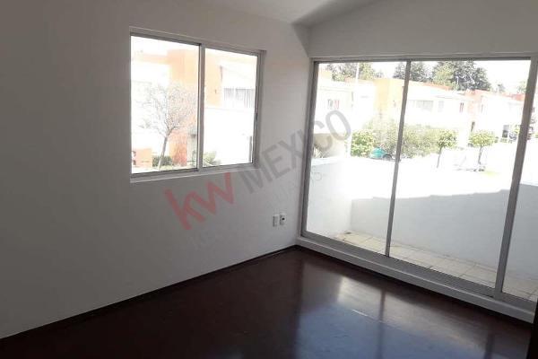 Foto de casa en venta en avenida estado de méxico 1801, llano grande, metepec, méxico, 13310306 No. 10