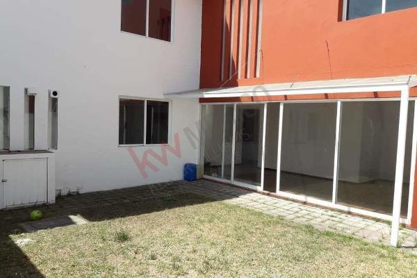 Foto de casa en venta en avenida estado de méxico 1801, llano grande, metepec, méxico, 13310306 No. 16