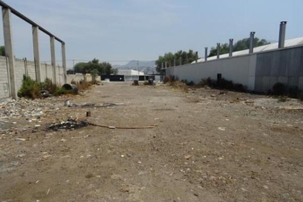 Foto de nave industrial en venta en avenida estado de méxico , plaza arbolada la loma, tultitlán, méxico, 7491573 No. 09