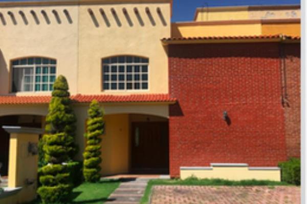 Foto de casa en venta en avenida estado de méxico , santiaguito, metepec, méxico, 9915182 No. 02