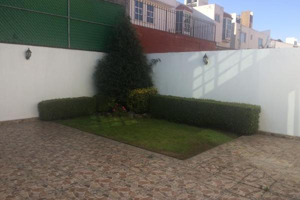 Foto de casa en venta en avenida estado de méxico , santiaguito, metepec, méxico, 9915182 No. 04