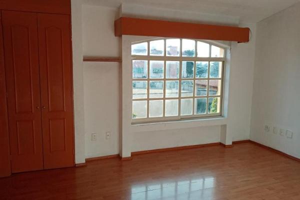 Foto de casa en venta en avenida estado de méxico , santiaguito, metepec, méxico, 9915182 No. 08