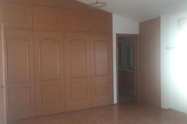 Foto de casa en venta en avenida estado de méxico , santiaguito, metepec, méxico, 9915182 No. 10