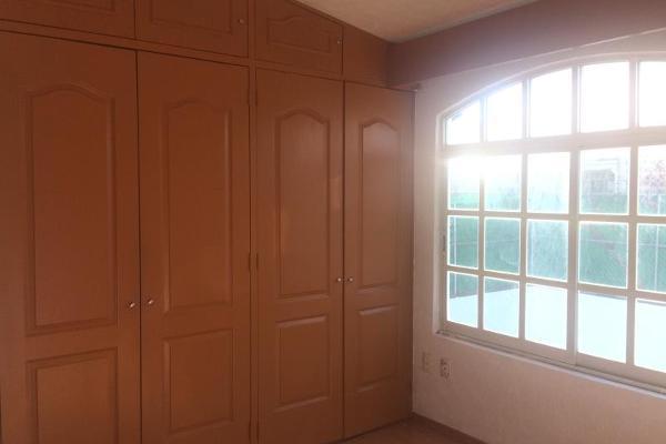 Foto de casa en venta en avenida estado de méxico , santiaguito, metepec, méxico, 9915182 No. 12