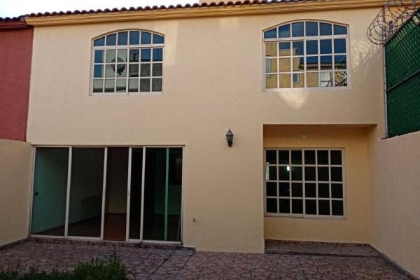 Foto de casa en venta en avenida estado de méxico , santiaguito, metepec, méxico, 9915182 No. 15