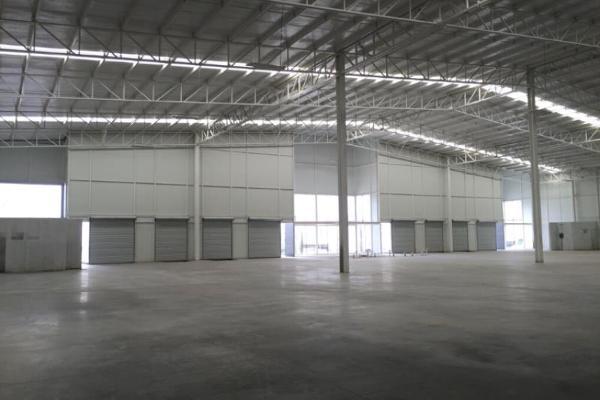 Foto de nave industrial en venta en avenida estados unidos 10, el marqués, querétaro, querétaro, 5391661 No. 02