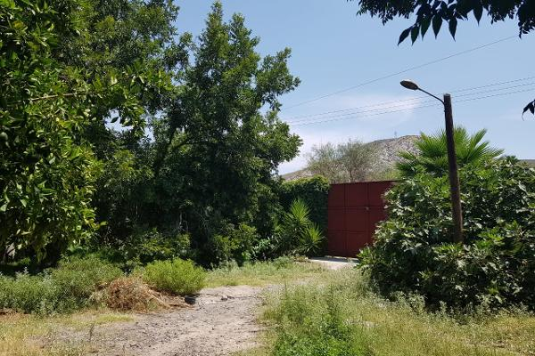 Foto de rancho en venta en avenida estrella , villa paraíso, lerdo, durango, 6213547 No. 06