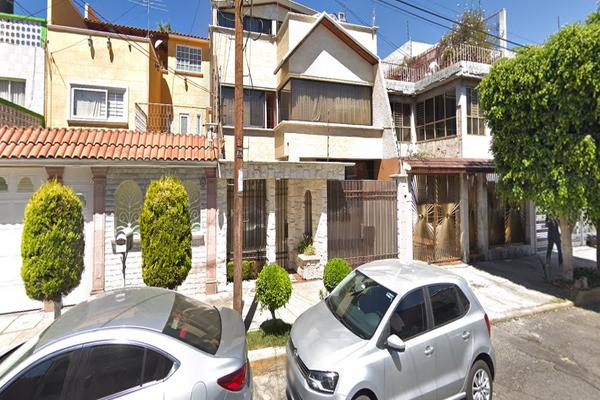 Foto de casa en venta en avenida eten , lindavista sur, gustavo a. madero, df / cdmx, 15227552 No. 02
