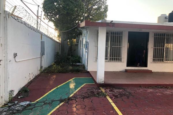 Foto de casa en venta en avenida eugenio echeverria castellot , miami, carmen, campeche, 14036971 No. 03