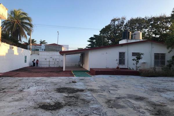 Foto de casa en renta en avenida eugenio echeverria castellot , miami, carmen, campeche, 14036979 No. 02