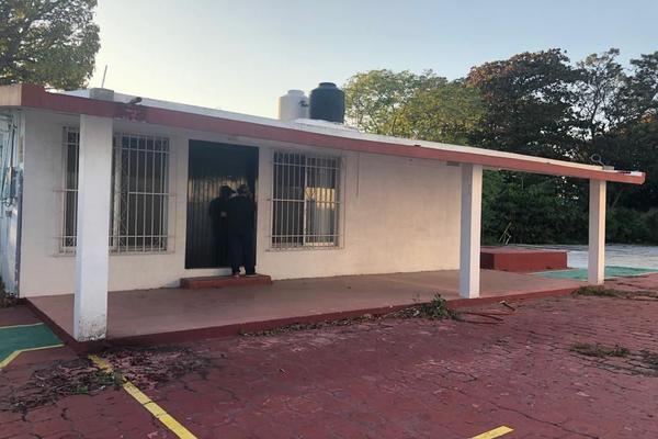 Foto de casa en renta en avenida eugenio echeverria castellot , miami, carmen, campeche, 14036979 No. 03