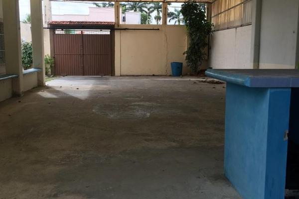 Foto de departamento en renta en avenida eugenio echeverria castellot , playa norte, carmen, campeche, 14037023 No. 02