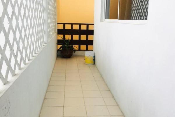 Foto de departamento en renta en avenida eugenio echeverria castellot , playa norte, carmen, campeche, 14037023 No. 04