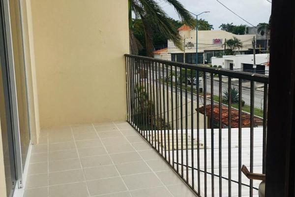 Foto de departamento en renta en avenida eugenio echeverria castellot , playa norte, carmen, campeche, 14037023 No. 05