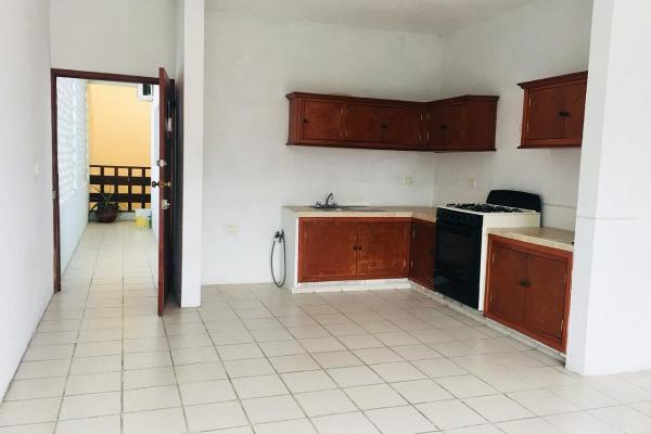 Foto de departamento en renta en avenida eugenio echeverria castellot , playa norte, carmen, campeche, 14037023 No. 06