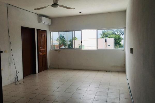 Foto de departamento en renta en avenida eugenio echeverria castellot , playa norte, carmen, campeche, 14037023 No. 07