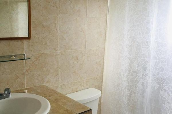 Foto de departamento en renta en avenida eugenio echeverria castellot , playa norte, carmen, campeche, 14037023 No. 10