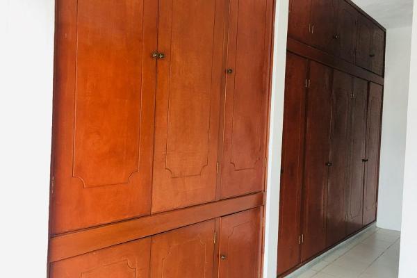 Foto de departamento en renta en avenida eugenio echeverria castellot , playa norte, carmen, campeche, 14037023 No. 13