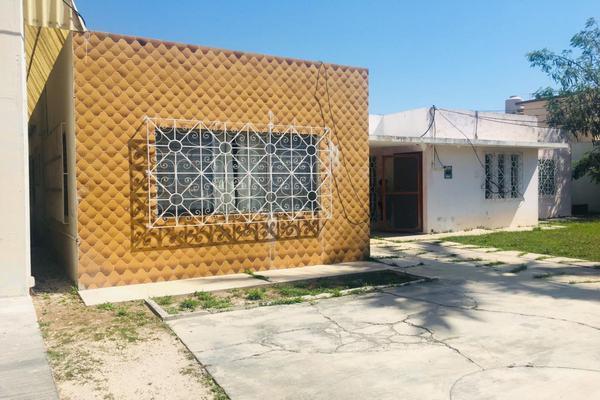 Foto de casa en renta en avenida eugenio echeverria castellot , playa norte, carmen, campeche, 14037027 No. 02