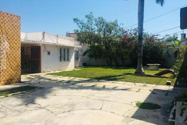 Foto de casa en renta en avenida eugenio echeverria castellot , playa norte, carmen, campeche, 14037027 No. 03