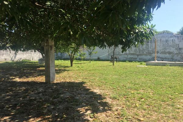 Foto de casa en renta en avenida eugenio echeverria castellot , playa norte, carmen, campeche, 14037027 No. 04