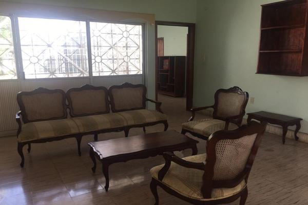 Foto de casa en renta en avenida eugenio echeverria castellot , playa norte, carmen, campeche, 14037027 No. 08