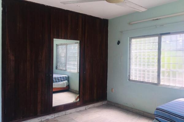 Foto de casa en renta en avenida eugenio echeverria castellot , playa norte, carmen, campeche, 14037027 No. 12