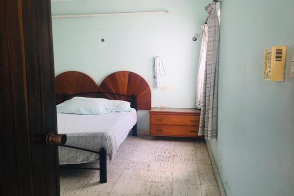 Foto de casa en renta en avenida eugenio echeverria castellot , playa norte, carmen, campeche, 14037027 No. 19