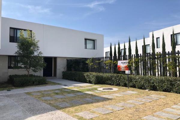 Foto de casa en venta en avenida euripides 1666, residencial el refugio, querétaro, querétaro, 0 No. 01