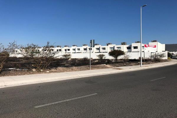 Foto de terreno habitacional en venta en avenida eurípides , residencial el refugio, querétaro, querétaro, 10103204 No. 02
