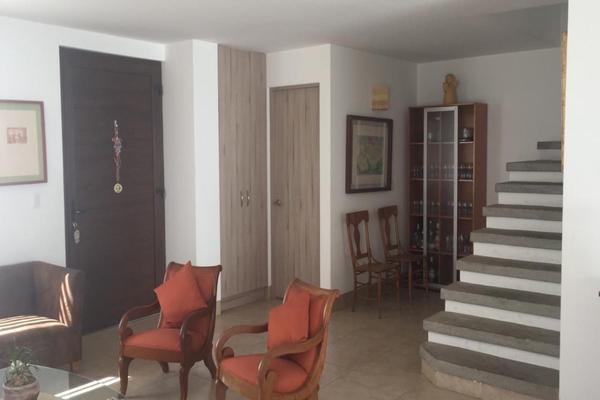 Foto de casa en venta en avenida euripides , residencial el refugio, querétaro, querétaro, 14023331 No. 01