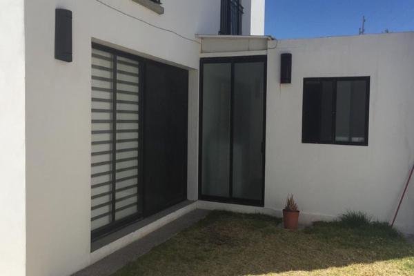 Foto de casa en venta en avenida euripides , residencial el refugio, querétaro, querétaro, 14023331 No. 02
