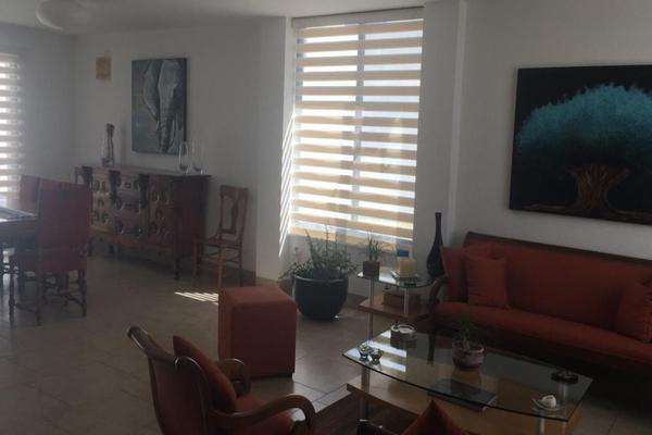 Foto de casa en venta en avenida euripides , residencial el refugio, querétaro, querétaro, 14023331 No. 03