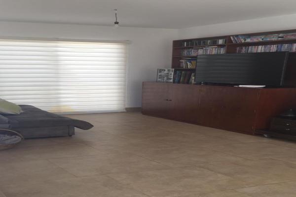 Foto de casa en venta en avenida euripides , residencial el refugio, querétaro, querétaro, 14023331 No. 09