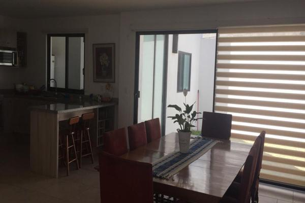 Foto de casa en venta en avenida euripides , residencial el refugio, querétaro, querétaro, 14023331 No. 13