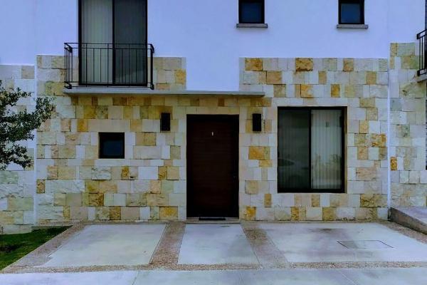 Foto de casa en venta en avenida euripides, torre de piedra , residencial el refugio, querétaro, querétaro, 14023387 No. 03