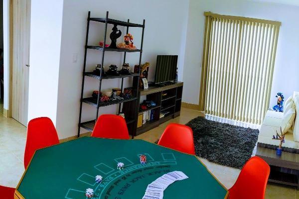 Foto de casa en venta en avenida euripides, torre de piedra , residencial el refugio, querétaro, querétaro, 14023387 No. 12