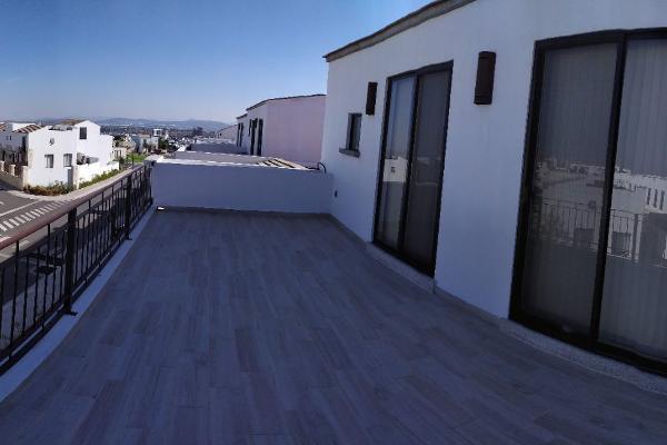 Foto de casa en venta en avenida euripides, torre de piedra , residencial el refugio, querétaro, querétaro, 14023387 No. 13