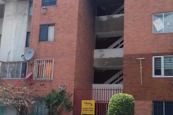 Foto de departamento en venta en avenida ex hacienda de enmedio 52 int. 501 , ex hacienda de en medio, tlalnepantla de baz, méxico, 0 No. 01