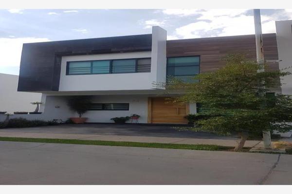 Foto de casa en venta en : avenida federalistas 2133, la cima, zapopan, jalisco, 8680950 No. 01