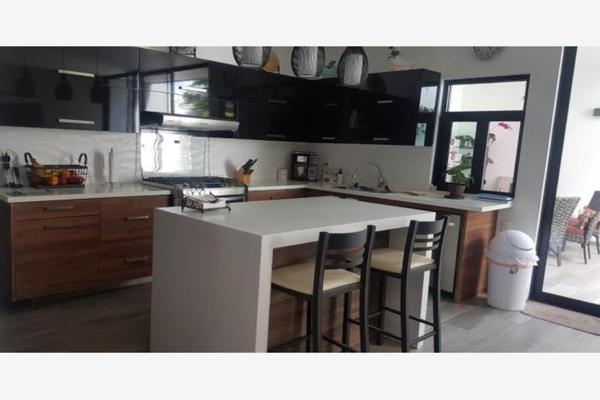 Foto de casa en venta en : avenida federalistas 2133, la cima, zapopan, jalisco, 8680950 No. 03