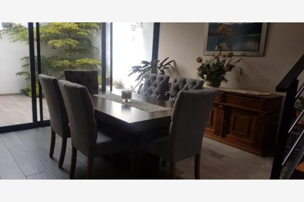 Foto de casa en venta en : avenida federalistas 2133, la cima, zapopan, jalisco, 8680950 No. 04