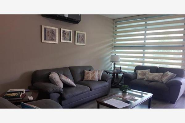Foto de casa en venta en : avenida federalistas 2133, la cima, zapopan, jalisco, 8680950 No. 05