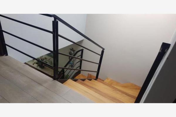 Foto de casa en venta en : avenida federalistas 2133, la cima, zapopan, jalisco, 8680950 No. 07