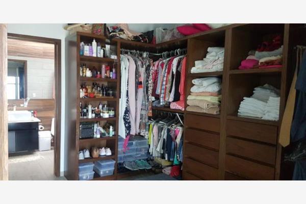 Foto de casa en venta en : avenida federalistas 2133, la cima, zapopan, jalisco, 8680950 No. 10