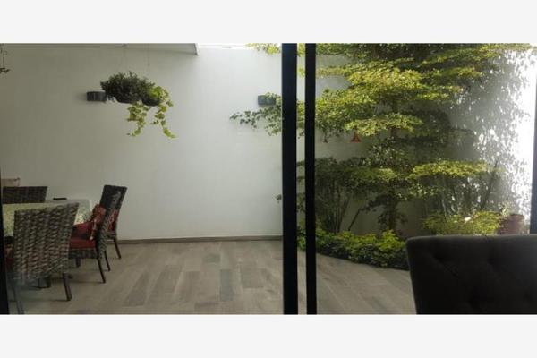 Foto de casa en venta en : avenida federalistas 2133, la cima, zapopan, jalisco, 8680950 No. 14