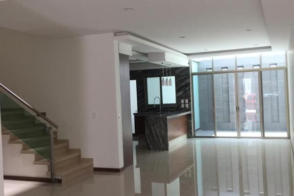 Foto de casa en venta en avenida federalistas , la cima, zapopan, jalisco, 14031633 No. 02