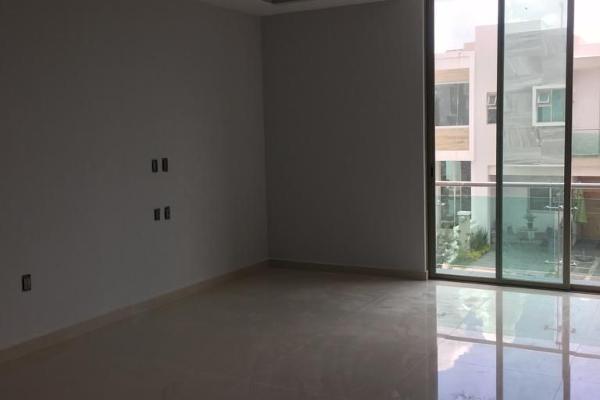 Foto de casa en venta en avenida federalistas , la cima, zapopan, jalisco, 14031633 No. 06