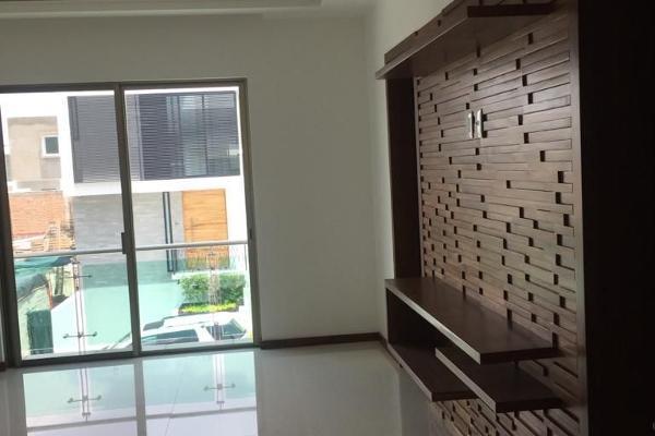 Foto de casa en venta en avenida federalistas , la cima, zapopan, jalisco, 14031633 No. 09